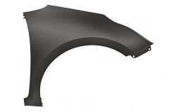 Крыло переднее правое Kia Ceed 2 (12-) без отв.п/п в цвет