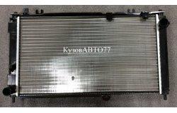 Радиатор охлаждения АКПП (до 2016г.)