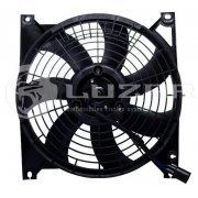 Вентилятор радиатора кондиционера (до 2016г.)