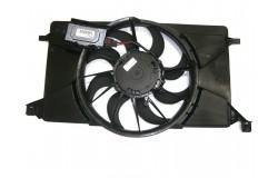 Вентилятор охлаждения Ford Focus III (11-)