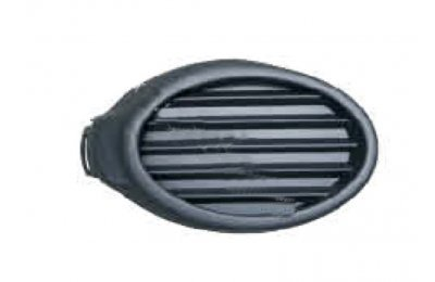 Заглушка ПТФ левая переднего бампера  FORD Focus 3