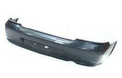 Бампер задний Nissan Almera Classic B10 (без ПТФ)