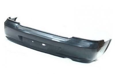 Бампер задний Nissan Almera Classic B10 (без ПТФ) в цвет