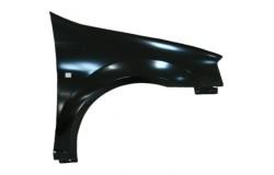 Крыло переднее правое RENAULT Logan 2 (13-) / Sandero 2 (13-) с отв/п в цвет