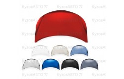 Капот KIA RIO 3 (11-17) в цвет