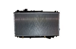 Радиатор охлаждения АКПП Kia Spectra