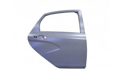 Дверь задняя правая Lada Vesta производство АВТОВАЗ окрашенная в цвет производства Lada