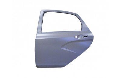Дверь задняя левая Lada Vesta производство АВТОВАЗ окрашенная в цвет производства Lada