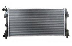 Радиатор охлаждения Volkswagen Polo 5 (10-)