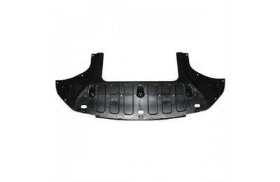 Защита двигателя нижняя передняя Hyundai Solaris 2