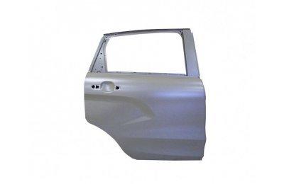 Дверь задняя правая Lada X-RAY производство АВТОВАЗ окрашенная в цвет производства Lada